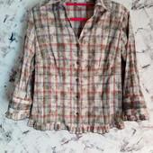 !!! Хорошая качественная блузка. Смотрите замеры.