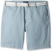 Оригинал U.S. Polo Assn мen's вig&тall мужские шорты с ремнем, с бирками из сша
