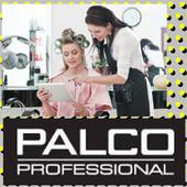 Новый фартук для мастера ( парикмахера, визажа, маникюра) Palco Professional, ,Италия