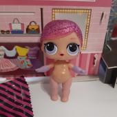 куколка оригинал MGа LоL!!в лоте 1 голенькая куколка,как на фото!