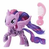 Пони Твайлайт Искорка 8см my little pony Twilight Sparkle