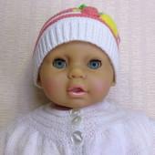 Кукла пупс Большая малышка  -Гдр. Винтаж 58 см.в красивой одёжке! Мягкая ! уп при получении.