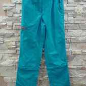 спортивные брюки-бриджи crivit  134/140