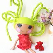 Кукла игрушка лалалупси Lalaloopsy