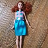 Дуже красива і якісна лялька Barbie!!!))