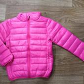 Новинка! Куртки для девочек Glo-story  110/150р.Венгрія