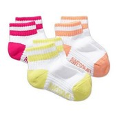 Лот 3 шт!!!Детские носки Tchibo Германия, р.31-34