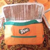 Время пикников! Большая Термо сумка!сохранит ваши продукты!новая!