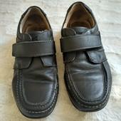кожаные туфли 22 см kellaifeng