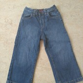 джинсы George 50 см в отличном состоянии