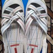 Балетки туфли ecco.Оригинал.Состояние новых