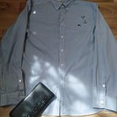 Фирменная рубашка в идеальном состоянии!!!!