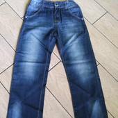 Літні джинси для хлопчика.