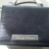 Красивая летняя структурная сумочка под сарафан)) Очень качественная!!)) Смотрится супер!!!!)))
