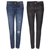 Фирменные джинсы esmara размер 34 цвет графит