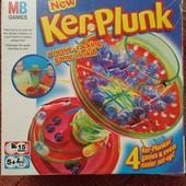 Ker Plunk от Hasbro, суперовая игрушка,  акция: собери 10 лотов- получи УП в подарок!