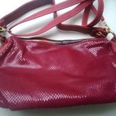 Новая сумочка клатч Little Pigeon.
