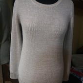 свитер S-M