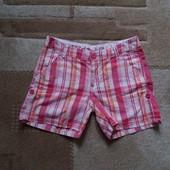Яркие летние шорты шортики для девочки 9-12 лет