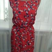 Яркое платье от New look