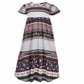Удлиненное платье Lupilu Германия , лимитированная серия Heidy Klum