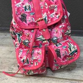 .:•:.Новый.:•:.рюкзак :) с рисунками из мультика.•Frozen•:.35*30*12•Фото РЕальное!!