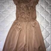 Очень красивое легкое платье H&M размер М