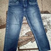 Мужские джинсы р. 38 (на размер 52/54)