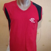 Мужская футболка М размера