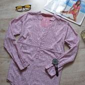 Супер мега крутая рубашечка ))Современная и актуальная модель,)) Легкая, натуральная ткань)