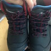 Зимние ботинки 40р (26.7см)