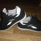 Стоп!! Мужские летние кроссовки ТМ Прогресс. 42 размеры