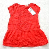 Блузка ZY baby 76-82 см