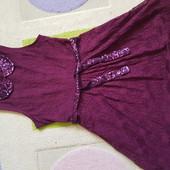 Шикарне платтячко відM#S(марк спенсер)