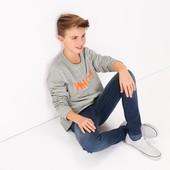 ☘ Стильные джинсы-джоггеры от Tchibo(Германия), размеры: 134