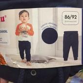 Спортивные штаны Lupilu 86/92