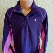 Классная флиска, гольф Color Kids 122-128 см