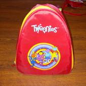 Детская термосумка, рюкзак. ланчбокс