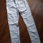 Літні класичні чоловічі штани. Розмір 30