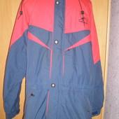 куртка, ветровка, размер S. Helly Hansens. состояние отличное