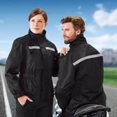 ☘ Функциональная куртка унисекс, ecorepel®, мембрана 5000,Tchibo(Германия), рр. наши: 58-62(XL евро)