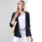 ☘ Женский кардиган, стильный и нарядный Oversize, Tchibo(Германия), размеры наши: 50-52 (44/46 евро)