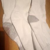 Лот 3 пары носки США ( высокие) 24-27 см по стопе смотрите описание