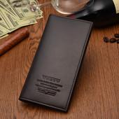 Отличный  мужкой  кошелек портмоне  Woerfu