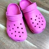 Crocs, розмір  C 10 11.