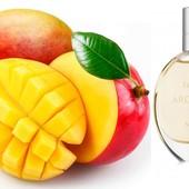 Смачна новинка туалетна вода aromania mango