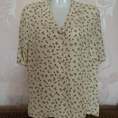 Шикарная блуза на лето✓100%вискоза✓Прохладная ткань✓Качество супер✓В идеале✓