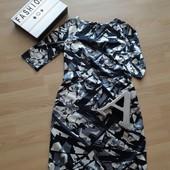 Шикарное платье р48
