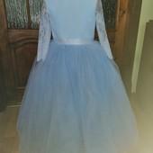 Сукня для справжньої принцесси на будь - яке свято