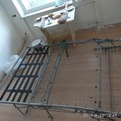 Механизм трансформер для кровать-дивана